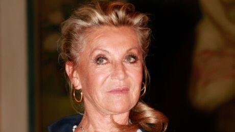 Sheila explique pourquoi elle n'a pas été vue à l'enterrement de son fils, Ludovic Chancel