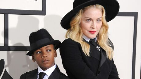 Madonna partage une vidéo de son fils David Banda en train de danser: il assure!