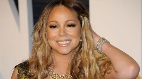 Mariah Carey ne fait même plus semblant de danser – ou de bouger – sur scène, ses fans sont furieux