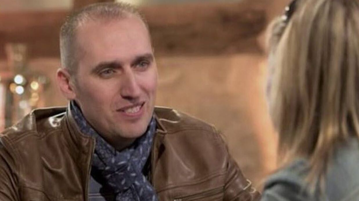 L'amour est dans le pré: non sélectionné par Julie lors des speed-datings, Stéphane est aujourd'hui en couple