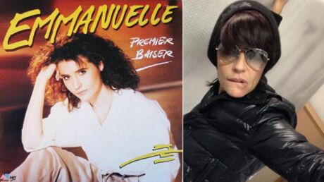 Que devient Emmanuelle, l'interprète du tube Premier baiser, qui fête aujourd'hui ses 54 ans?