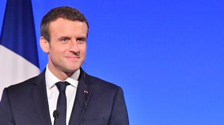 Emmanuel Macron: sa photo officielle pourrait coûter plusieurs millions d'euros aux communes