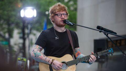 Ed Sheeran moqué pour son rôle dans Game of Thrones, le réalisateur prend sa défense