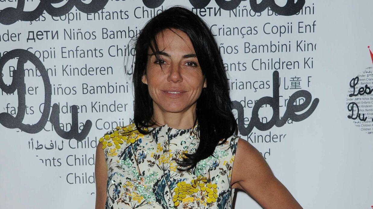 Violemment critiquée pour sa vidéo sous la douche, Sandra De Matteis répond à la polémique