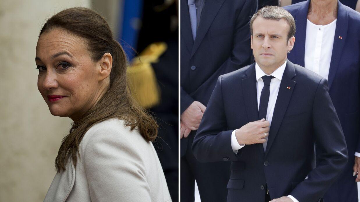Emmanuel Macron: sa réponse cinglante à Laurence Haïm qui lui demandait une faveur