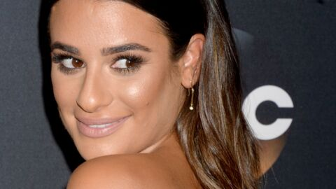 Lea Michele a un nouveau chéri… qu'elle connaît de longue date