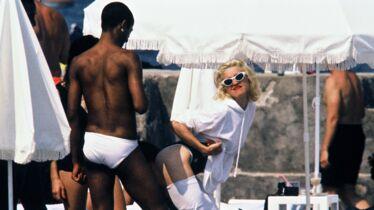 Madonna régale Nice