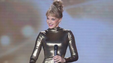 Danse avec les stars: Arielle Dombasle intègre le casting de la prochaine saison!