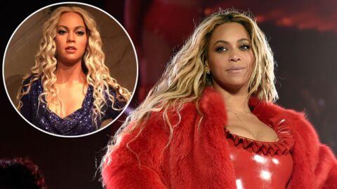 Beyoncé: sa statue de cire est totalement ratée, ses fans s'énervent