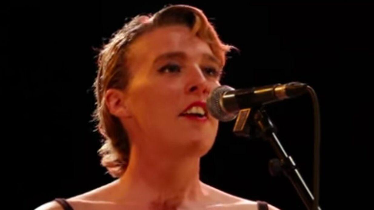 Mort de la chanteuse française Barbara Weldens sur scène, en plein concert