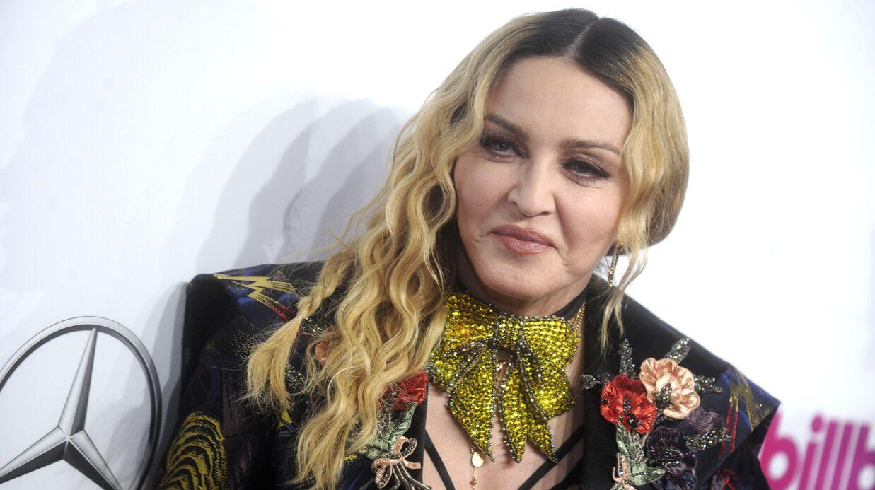 Spécial 30 ans de Voici – Madonna: son évolution physique en une minute