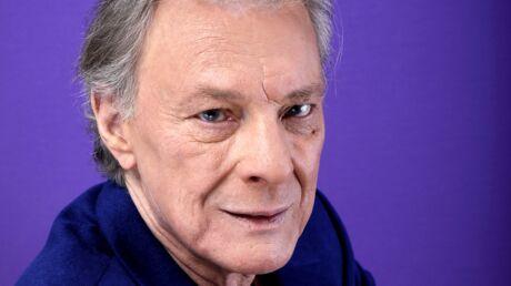 Herbert Léonard est sorti du coma et «va tous les jours un peu mieux»