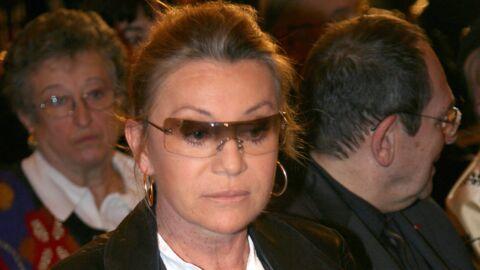 Sheila a porté plainte contre X pour qu'une enquête soit menée sur la mort de son fils Ludovic Chancel