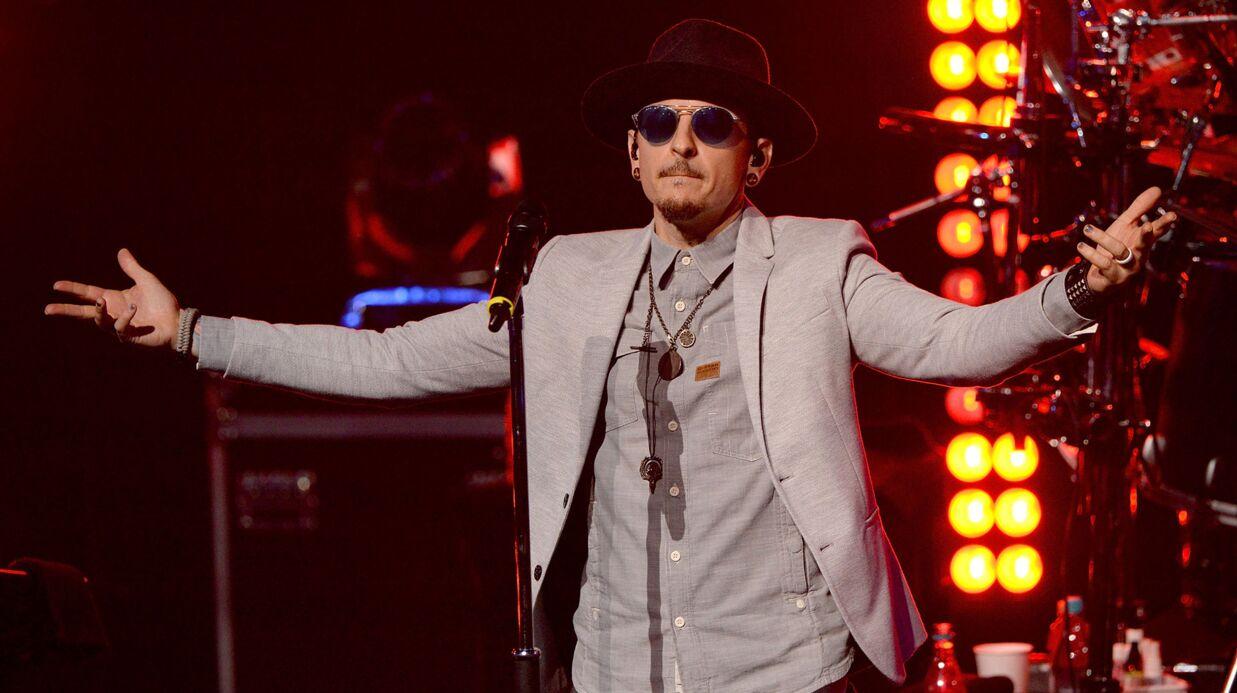 Mort de Chester Bennington (Linkin Park): il voulait «reprendre le contrôle de sa vie»