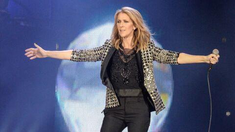 Céline Dion rend hommage aux victimes de l'attentat de Nice
