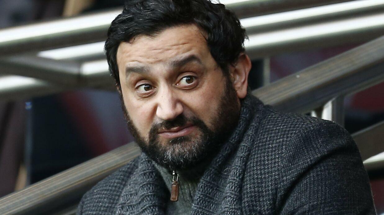 Cyril Hanouna clashe les présentateurs de jeux télé, Nagui et Laurence Boccolini réagissent
