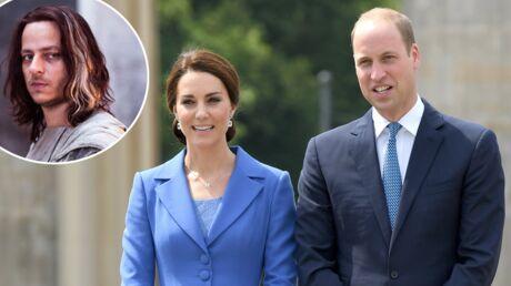 Kate Middleton et William rencontrent un acteur de Game of Thrones et tentent de lui soutirer des infos