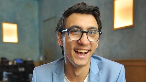 Interview – Vincent Vinel: «Sans la canne blanche, je me suis ouvert au monde»