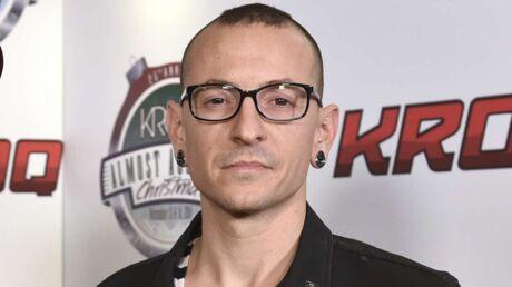 Mort de Chester Bennington: les stars rendent hommage au leader de Linkin Park