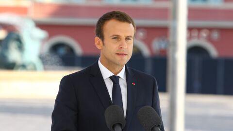 Emmanuel Macron va recevoir Rihanna et Bono à l'Elysée