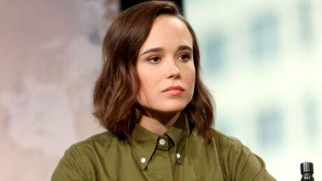 Ellen Page menacée de mort sur internet