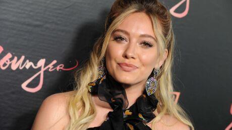 Hilary Duff: un voleur profite de ses vacances pour cambrioler sa maison