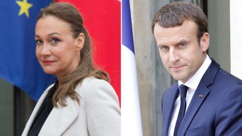 Laurence Haïm voulait être ambassadrice à un poste très prestigieux selon l'entourage d'Emmanuel Macron