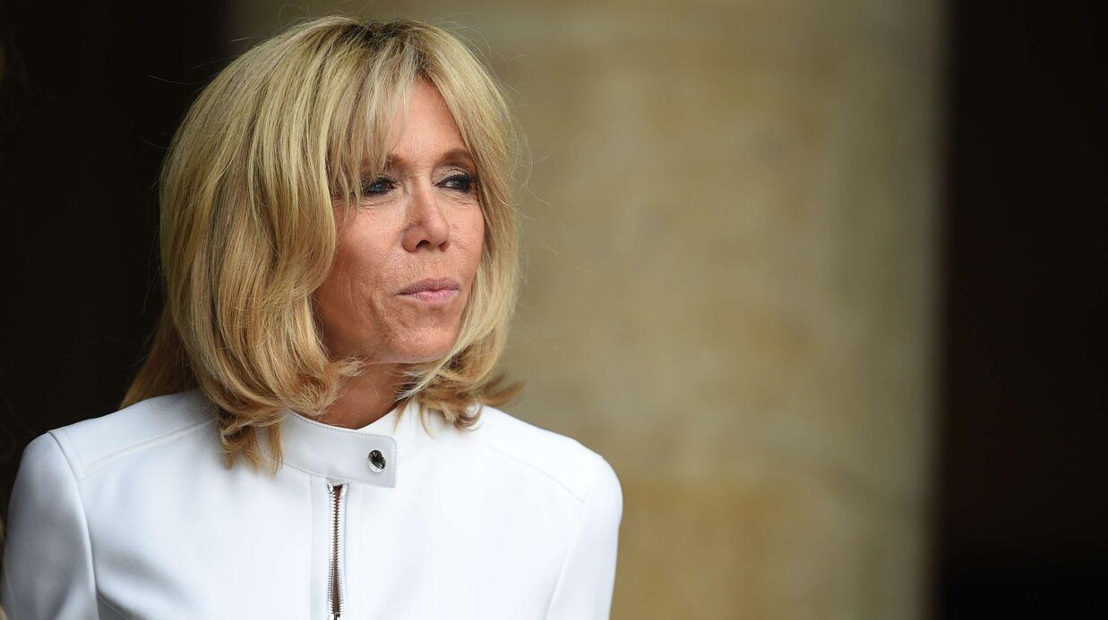 Brigitte Macron: son statut de première dame critiqué jusque dans son propre camp