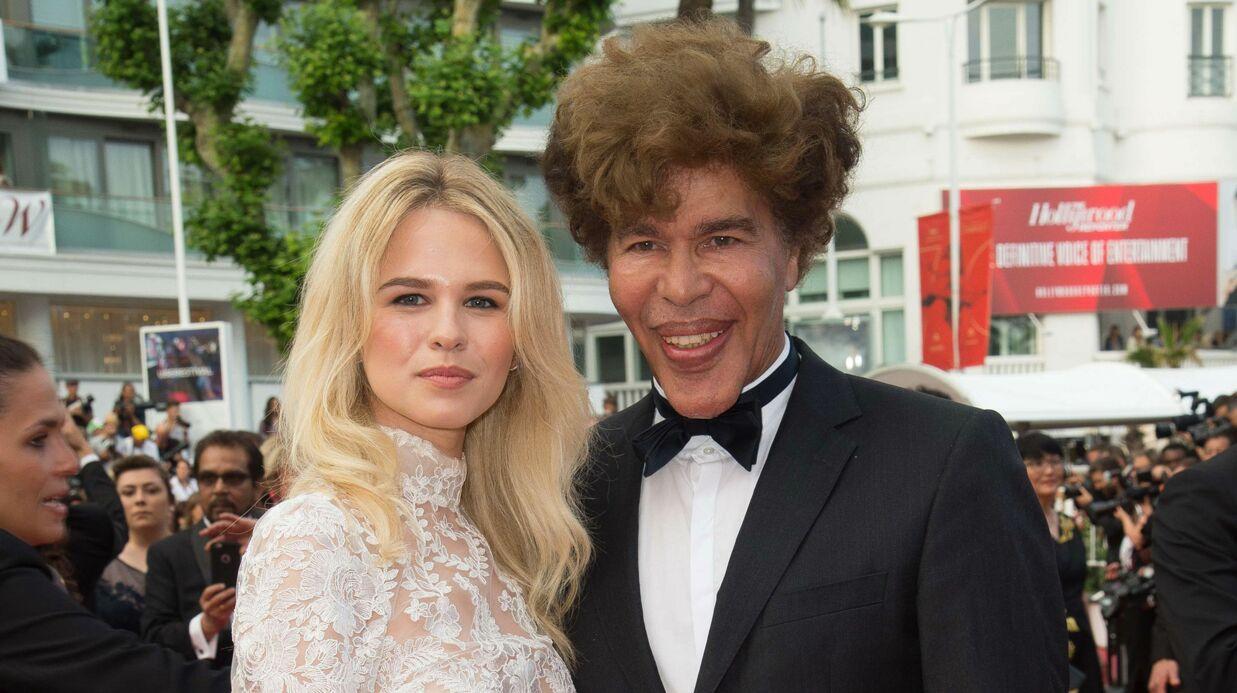 Igor Bogdanoff rectifie des fausses infos sur sa compagne, Julie Jardon: «Elle n'a pas 33 ans mais 23 ans»