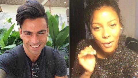 Ricardo et Nehuda de retour sur les réseaux sociaux après l'affaire de maltraitance de leur fille, les internautes outrés