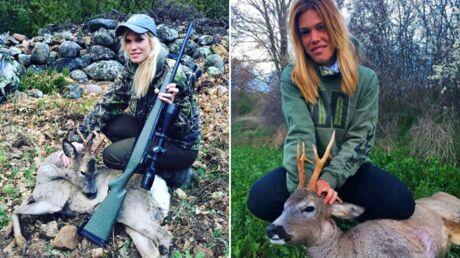 Une blogueuse fan de chasse se suicide à 27 ans, elle était harcelée par des haters