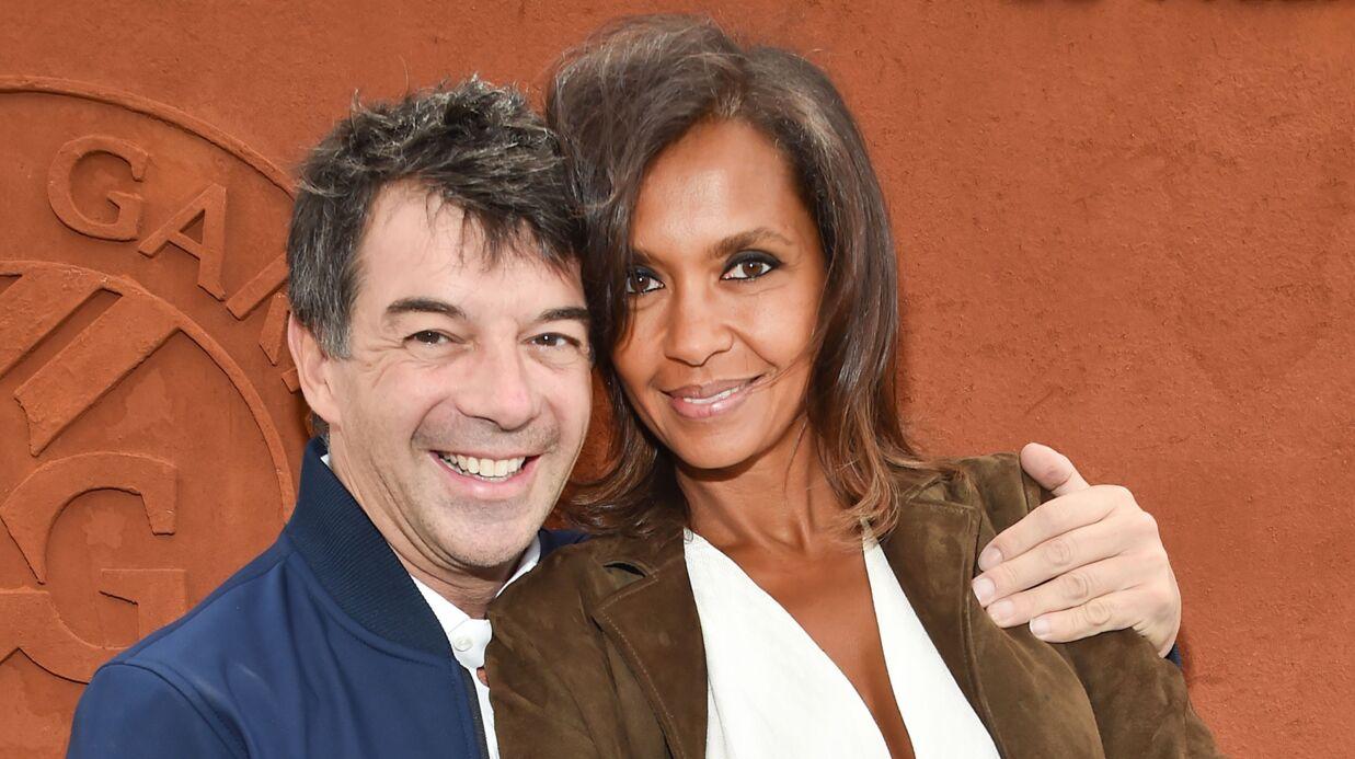 PHOTOS Karine Le Marchand et Stéphane Plaza re-signent chez M6 jusqu'en 2020