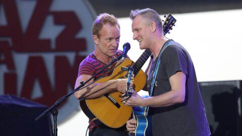 Le fils de Sting se confie sur leur relation difficile: «Il a été un père trop souvent absent»