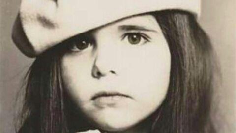 DEVINETTE Quelle célèbre actrice se cache derrière la bouille de cet enfant?
