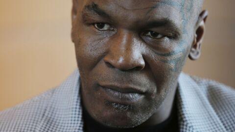 Mike Tyson révèle comment l'agression sexuelle qu'il a subie enfant a impacté sa carrière