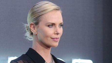 PHOTOS Charlize Theron ultra sexy à l'avant-première d'Atomic Blonde