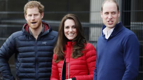 Kate Middleton et les Princes William et Harry recrutent sur Linkedin!