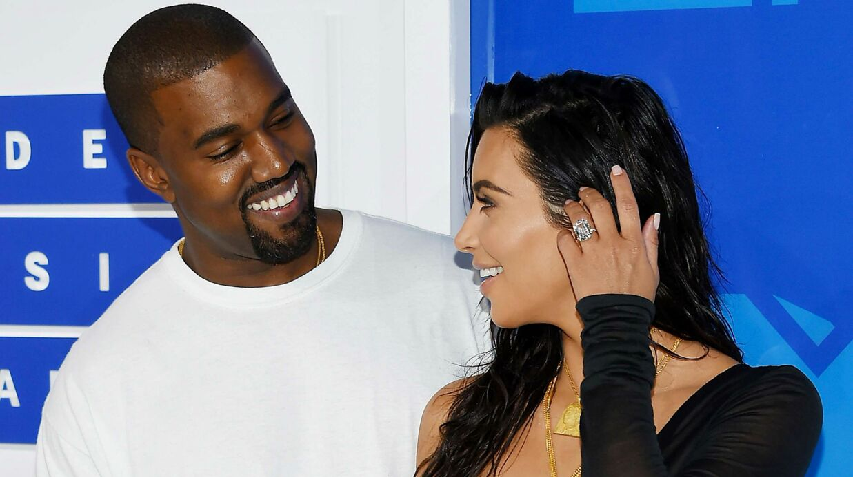 Kim Kardashian et Kanye West attendent leur troisième enfant: leur mère porteuse est enceinte de 3 mois