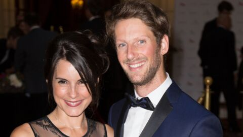 Marion Jollès: l'animatrice et épouse de Romain Grosjean est enceinte de leur 3ème enfant