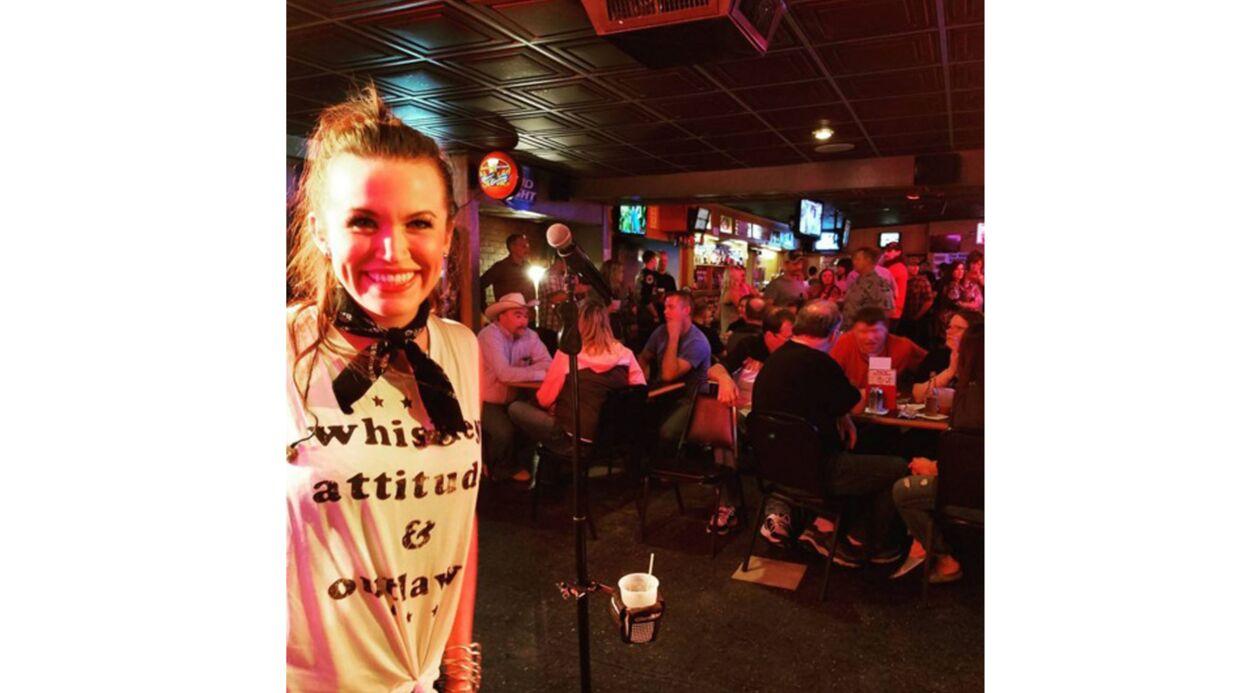 Abby Nicole, star de la musique country, meurt tragiquement à 25 ans