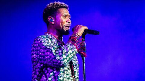Usher: une ex lui réclame 10 millions de dollars pour l'avoir exposée à l'herpès