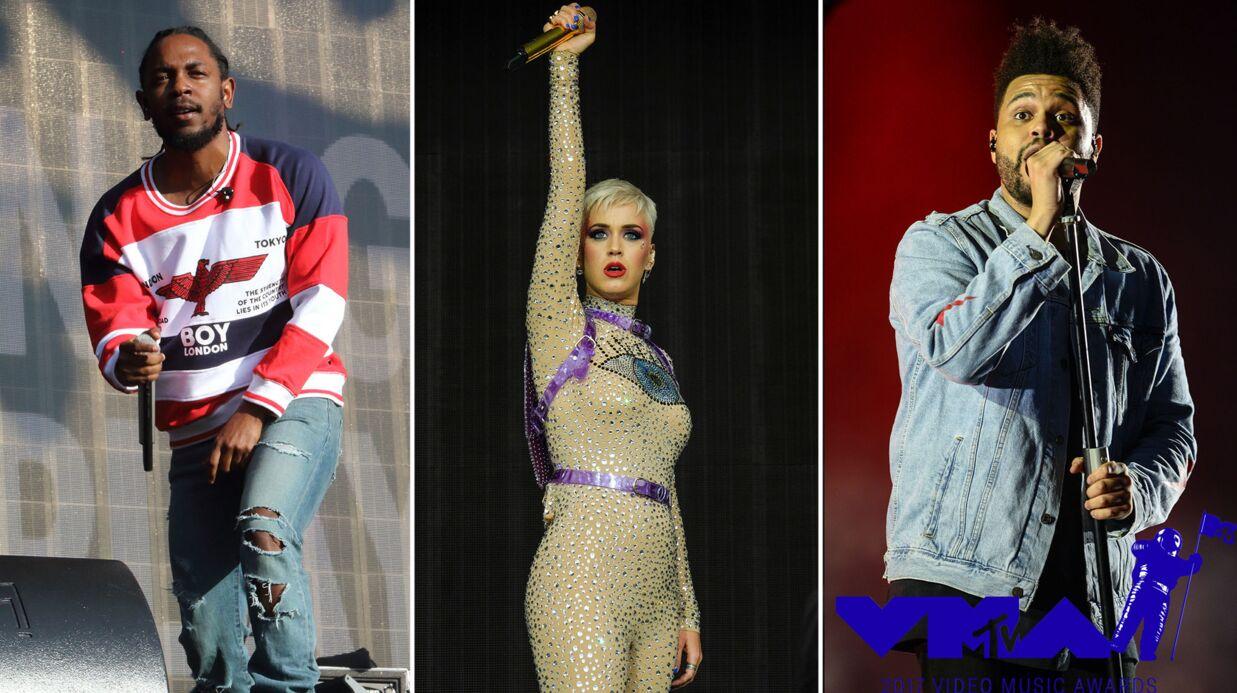 MTV Video Music Awards 2017: pour la première fois, les prix ne seront pas genrés: découvrez les nommé(e)s!
