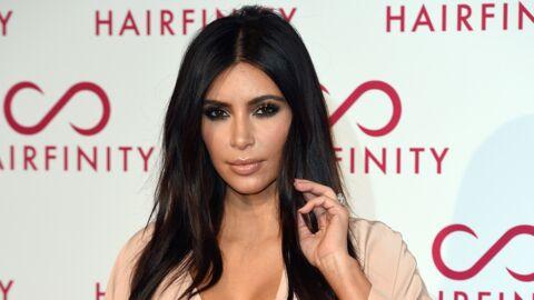 Kim Kardashian: une photo souvenir et un message très émouvant pour l'anniversaire de sa grand-mère