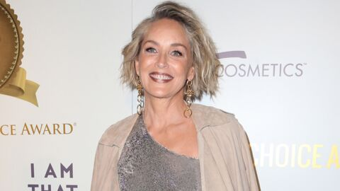 VIDEO Sharon Stone ultra sexy dans une danse sensuelle