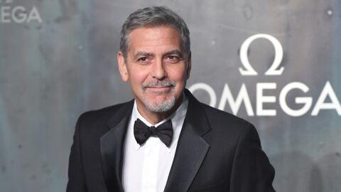 George Clooney considéré par la science comme l'homme le plus beau du monde