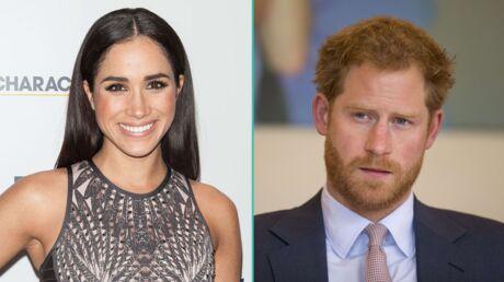 L'heure des présentations avec la famille royale? Meghan Markle arrive à Londres avec sa mère