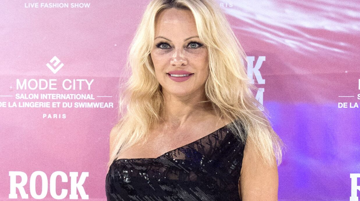 Pamela Anderson: Brigitte Bardot l'appelle «sa fille»