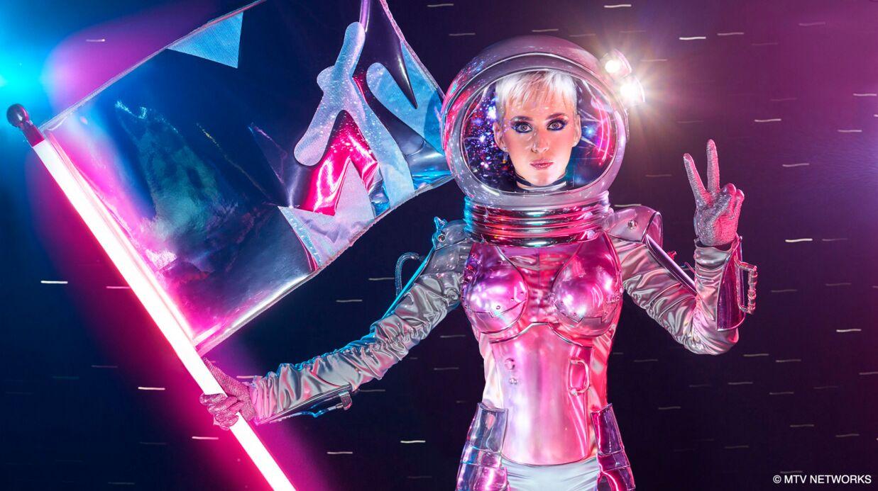 MTV Video Music Awards 2017: Katy Perry animera la cérémonie