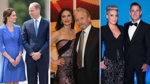 PHOTOS Ces couples de stars qui se sont un jour séparés avant de se retrouver