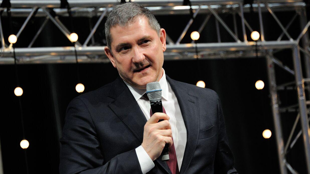 Yves Calvi: ce qui l'a convaincu de rejoindre Canal Plus
